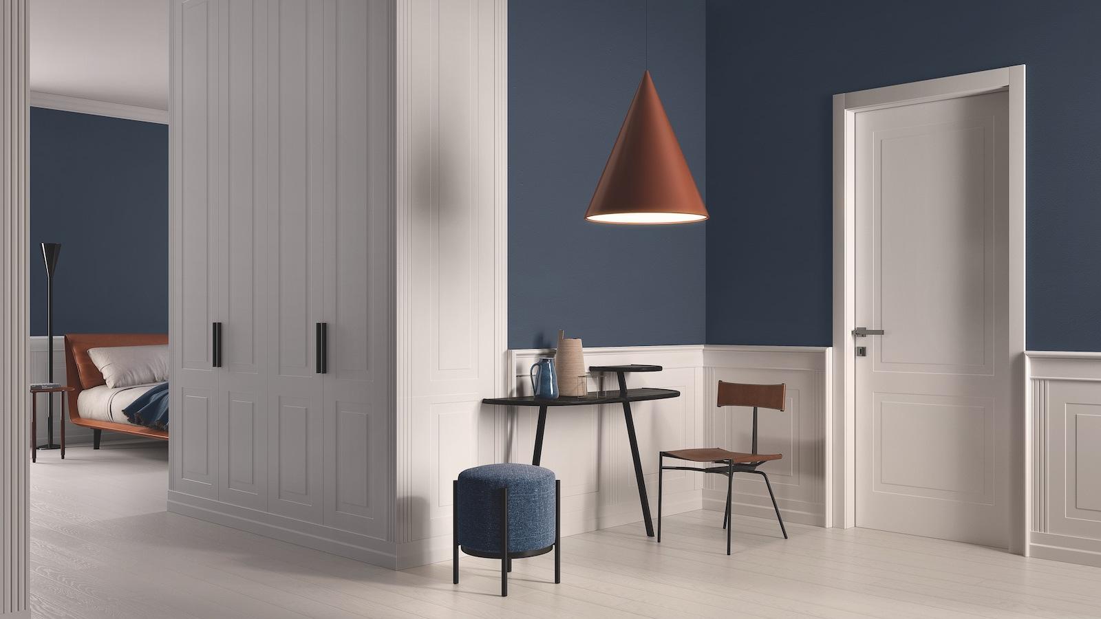 Porte interne classiche e moderne dal design esclusivo