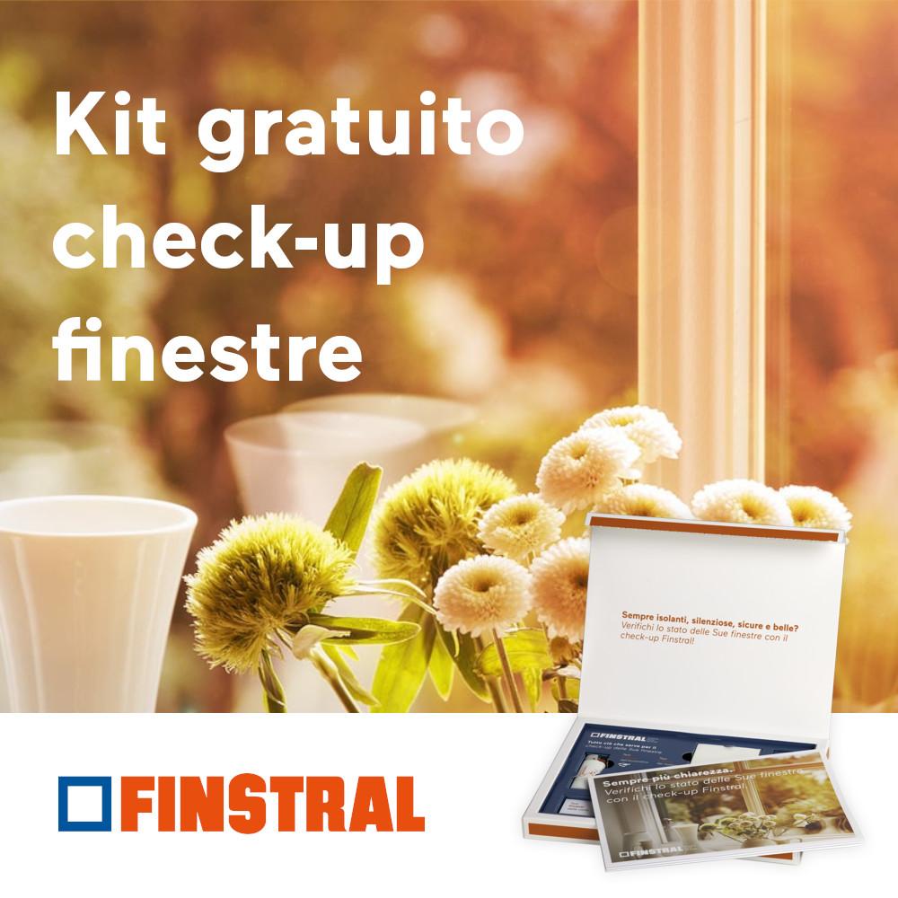 Check-up finestre