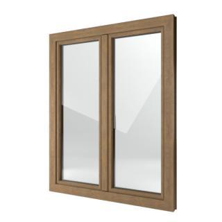 Finstral FIN Window Classic line 77 PVC PVC