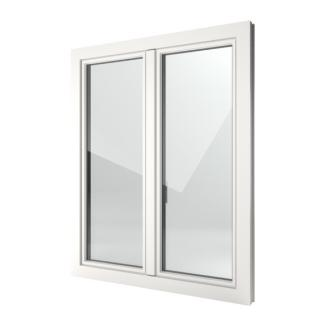 Finstral FIN Window Slim line 77 PVC PVC