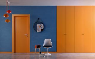 1000colours arancio