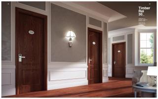 Porta rei timber